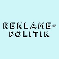 Reklamepolitik